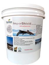 Impershield Silver Seal Cinza